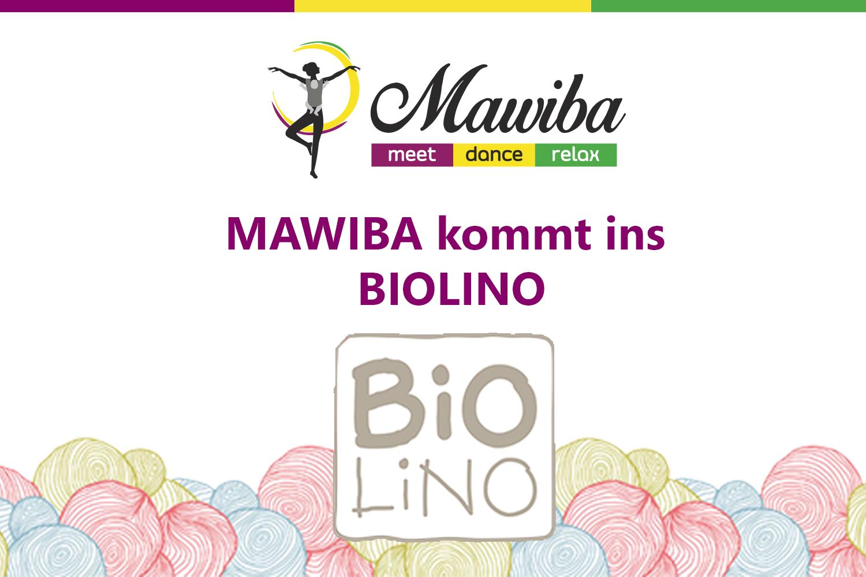 MAWIBA kommt ins Biolino
