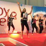 MAWIBA rockt Babywelt in Hamburg