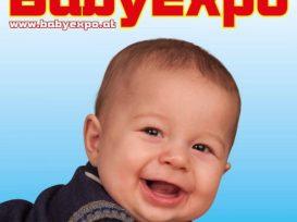 Mawiba goes Babyexpo