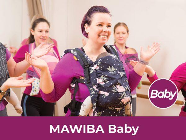 MAWIBA baby Kurs