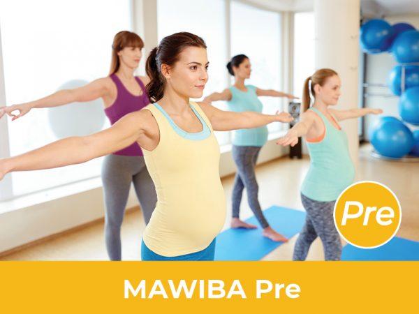MAWIBA pre Kurs