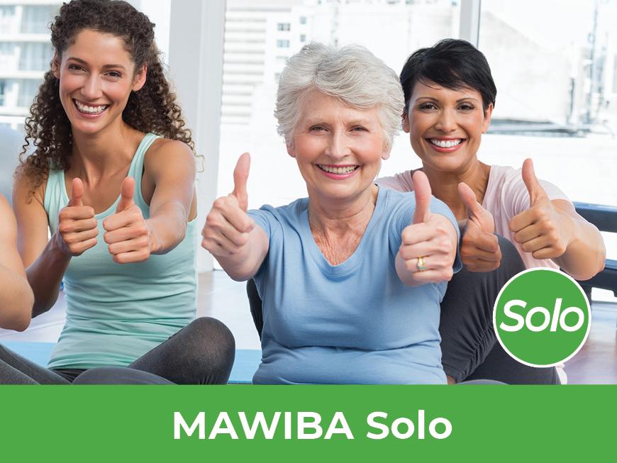 MAWIBA Solo