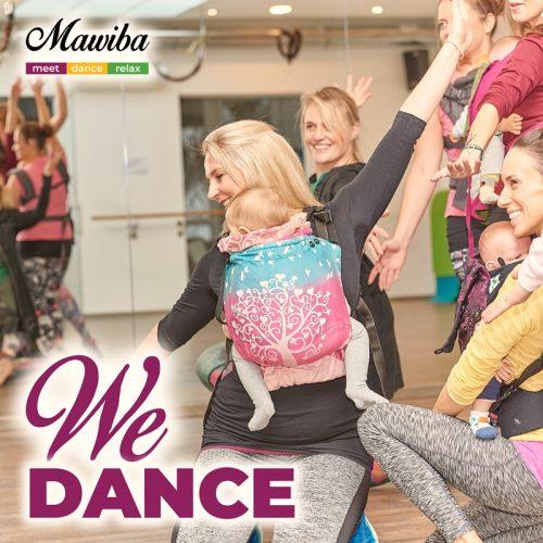 we dance Instagram