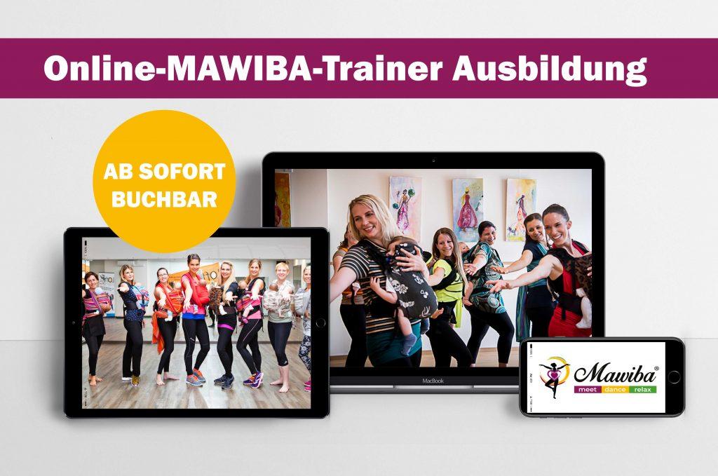 Die MAWIBA Ausbildung. Online-MAWIBA-Trainer Ausbildung